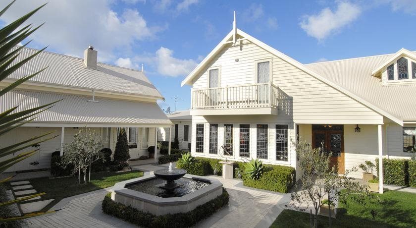Photo: Apollo Bay Guest House
