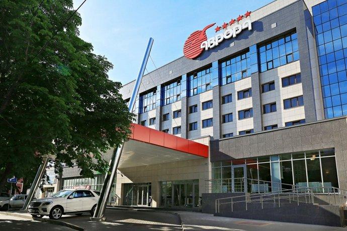 АВРОРА Гостиничный комплекс