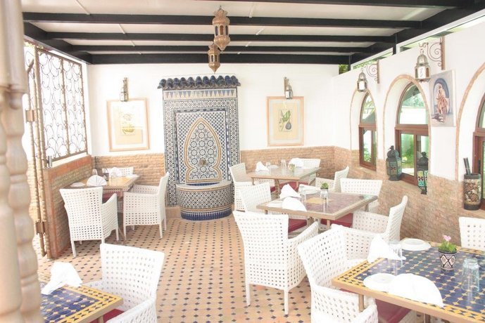 Hotel Pasta Plaza, Asilah: encuentra el mejor precio