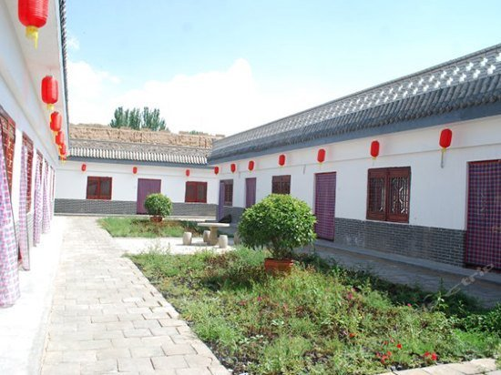 Hengcheng Holiday Hotel Images