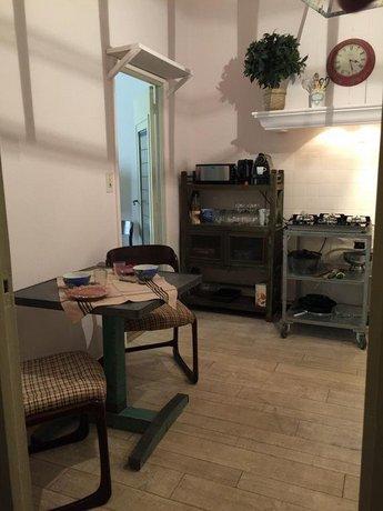 La Maison Rousseau Chambre d'hôtes