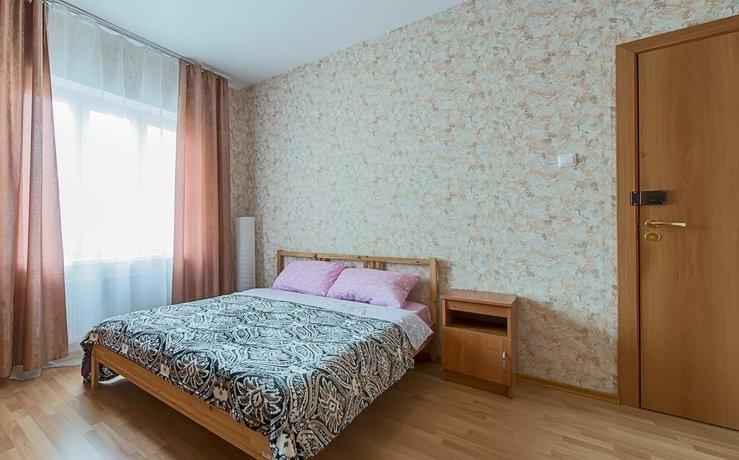Апартаменты Pushkin-Dom na Gospitalnom