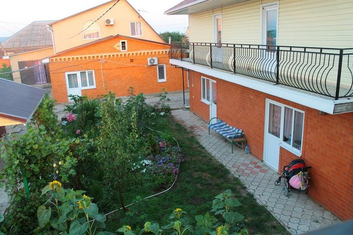 Guest House Morskaya 2/2