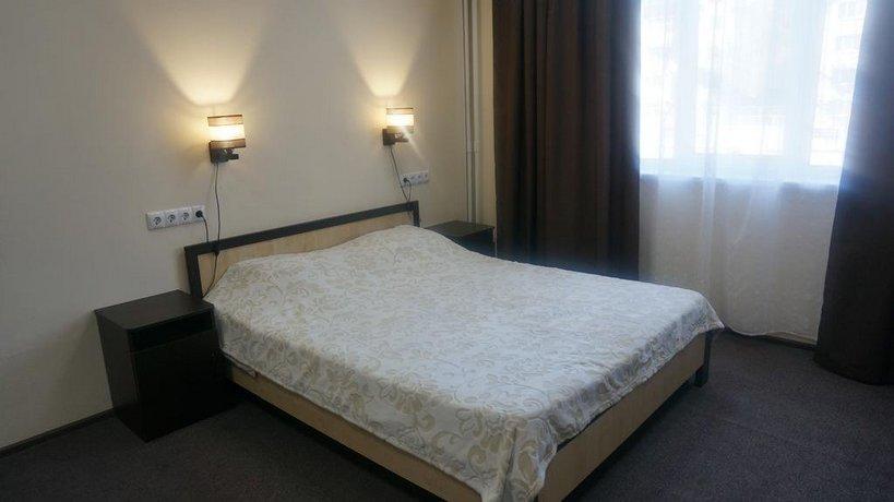 Мини-отель на Проспекте Ленина 138Б
