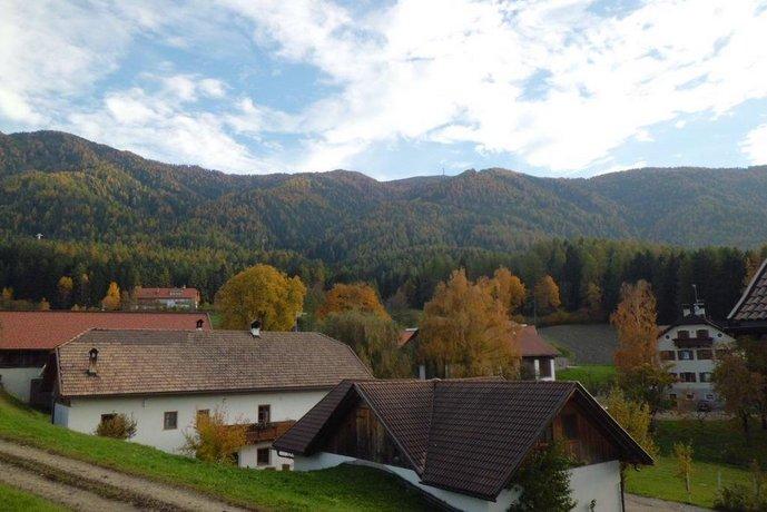 Grossflatscherhof