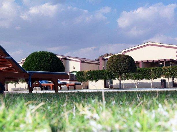 OYO 231 Holiday Arabian Resort 이미지