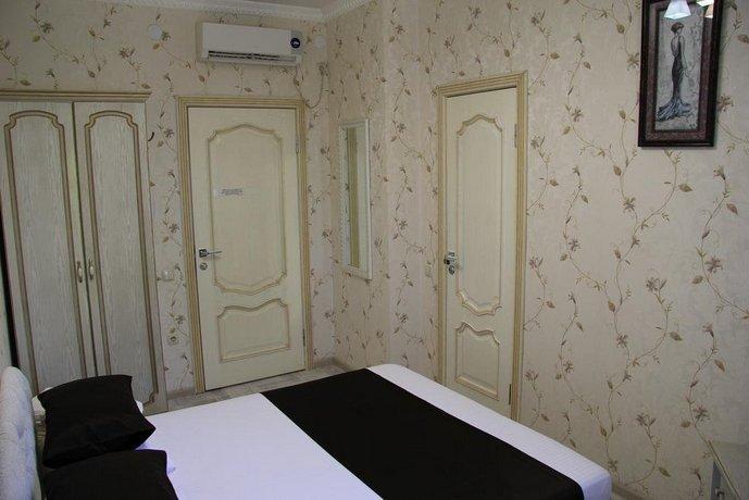 Отель «Парус-Сити»