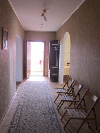 Дом для отпуска в Ясной Поляне