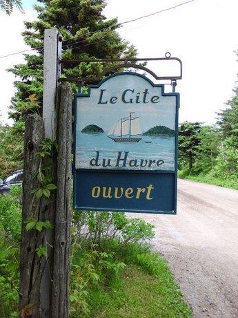 Gite Du Havre Images