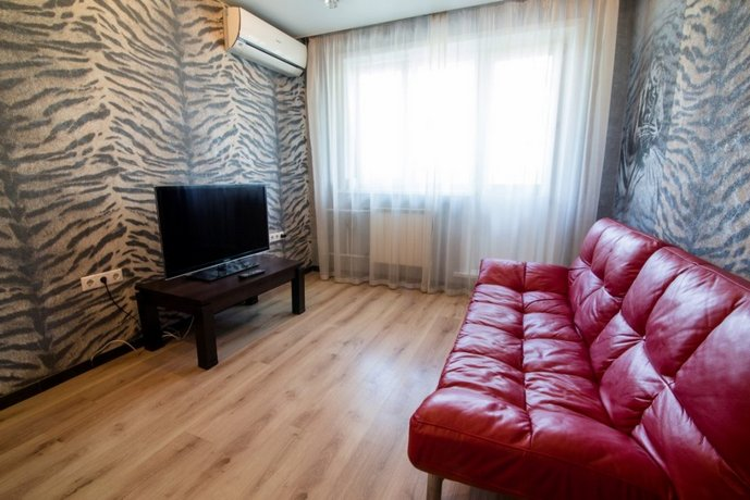 Апартаменты на Кирова 76