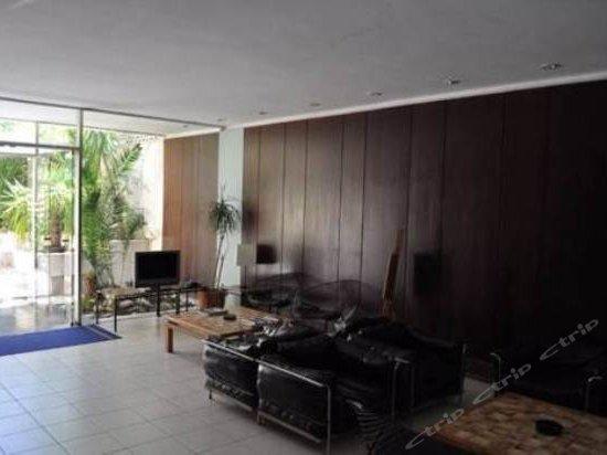 Miami Hotel Mati