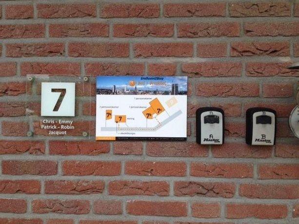 Eindhoven 2 Sleep