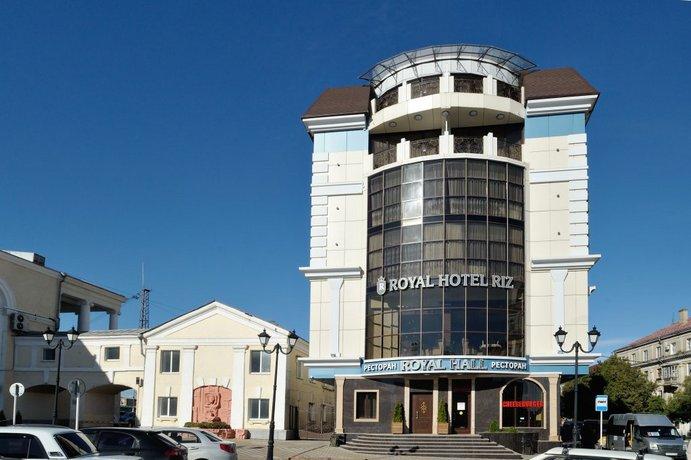 Hotel Royal Riz