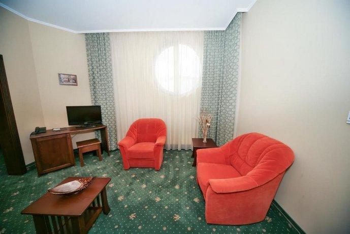 Retro Hotel Haskovo