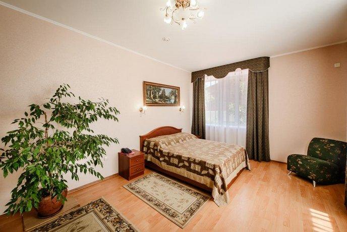 Отель «Экспромт»