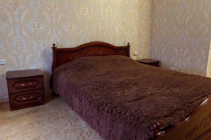 Гостевой дом У Вокзала