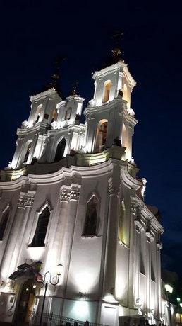 Хостел 3 Звезды на Октябрьской