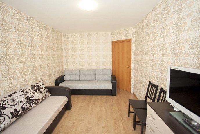 Апартаменты на Ленинградской 63