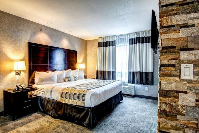 Home Inn & Suites Regina Images