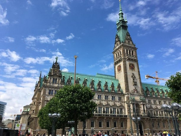 City-Apartments Hamburg