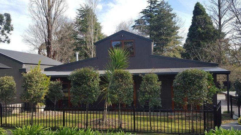 Photo: Montrose Barn House