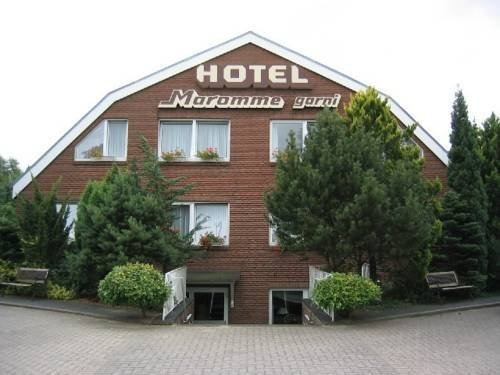Hotel Maromme