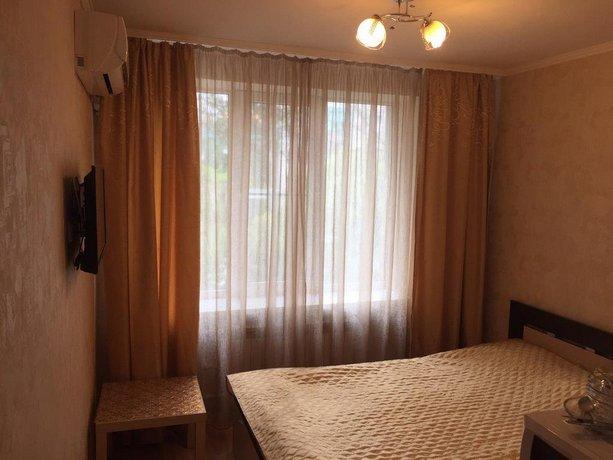Гостиница Уют
