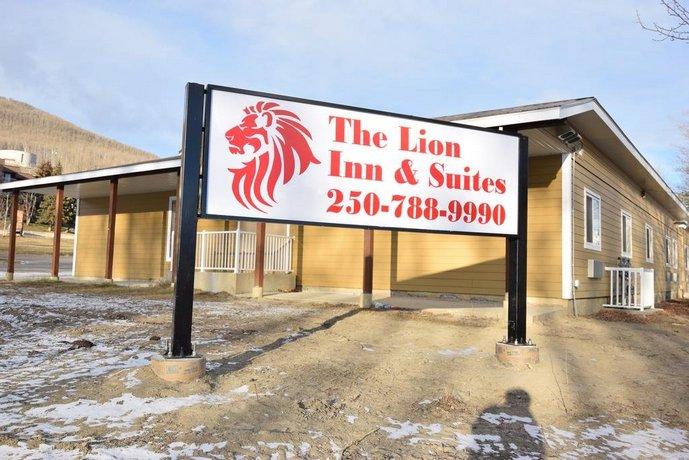 The Lion Inn & Suites Images