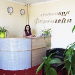 Gostinitsa Farienghieit
