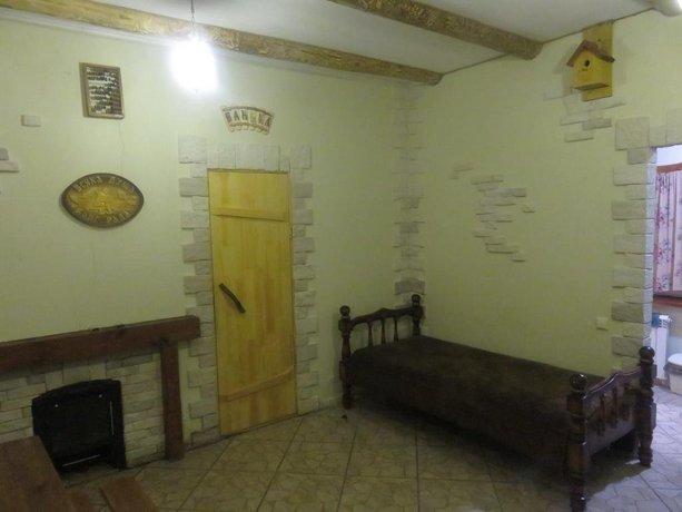 Гостевой дом Околица