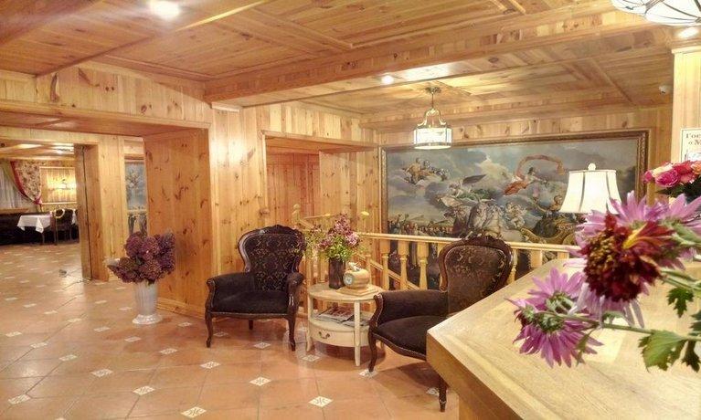 Отель Муравский Тракт