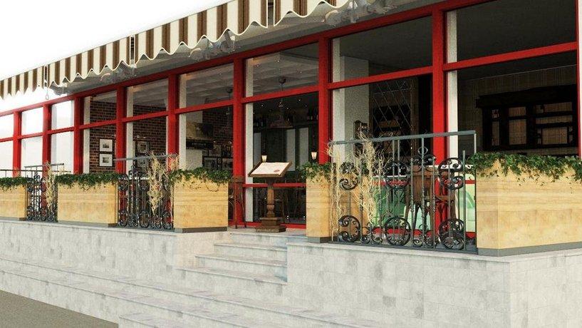 Отель Камелия-в