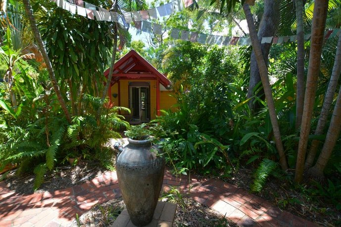 Photo: Shambhala Retreat Magnetic Island Cottages