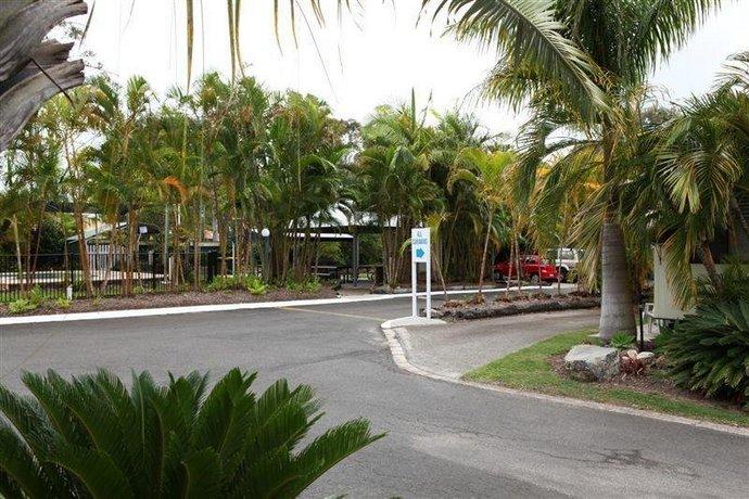 Photo: Lazy Acres Caravan Park