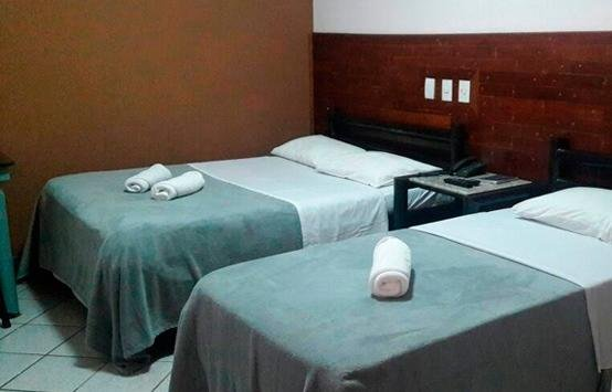 Hotel Redentora Plaza Images