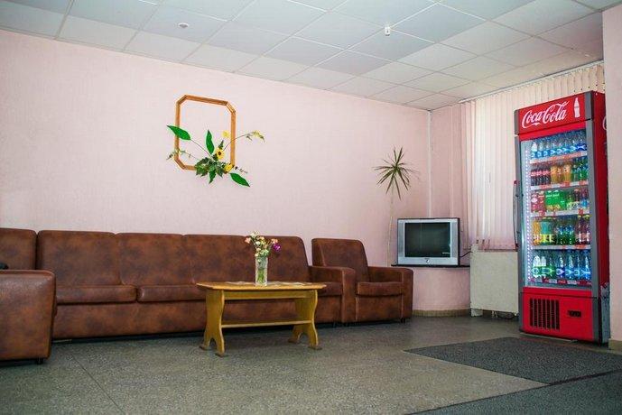 Отель GOTSOR for Competitive Sports