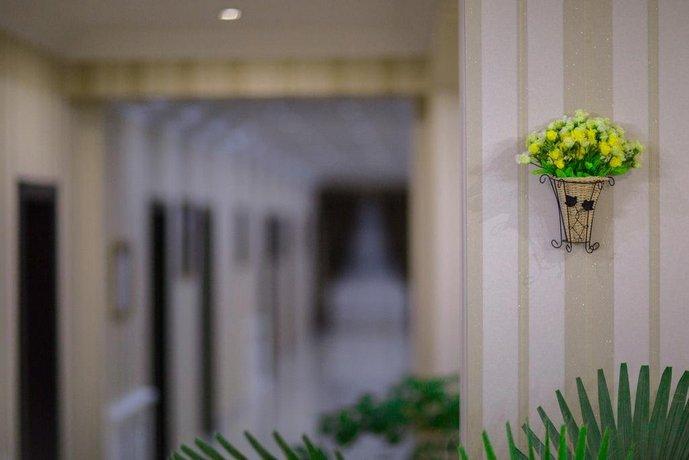 City Hotel Samarkand