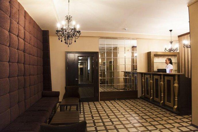 Отель Арль