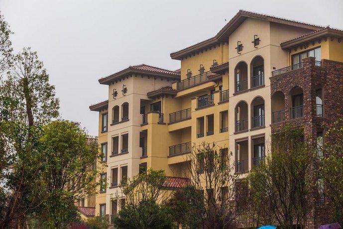 Guilin Roshan Lake Hotel Images