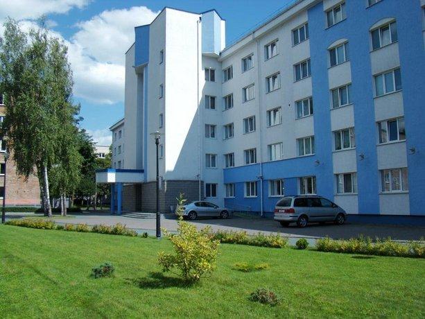 Energiya Hotel Brest