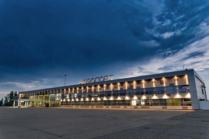 Отель Бегишево
