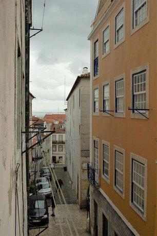 Inside Lisbon Lisbon