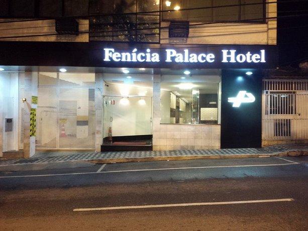 Fenicia Palace Hotel Varginha Images