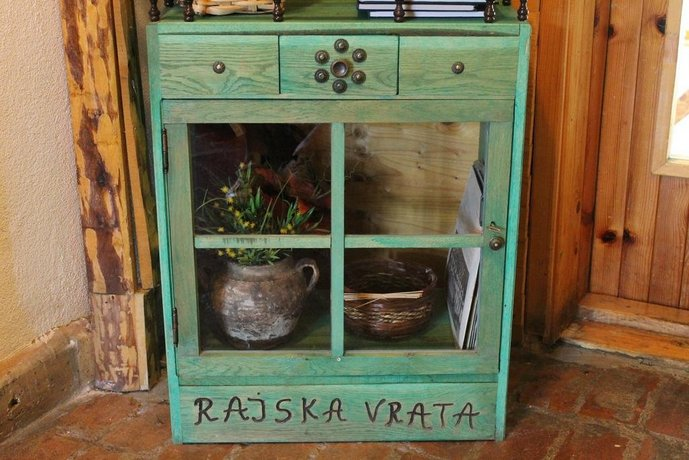 Guesthouse Rajska Vrata