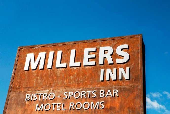 Photo: Millers Inn