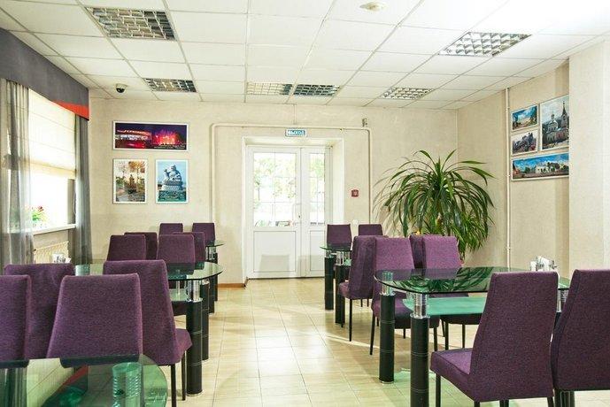 Mayak Inn Ussuriysk