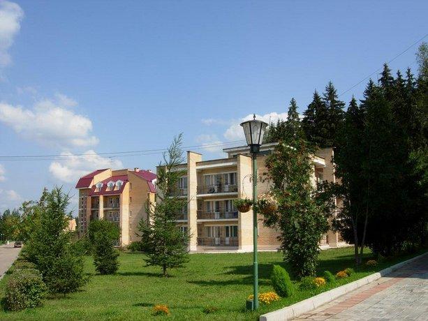 Sanatoriy Victoriya