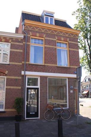 Xclusive Apartments Valkstraat - dream vacation