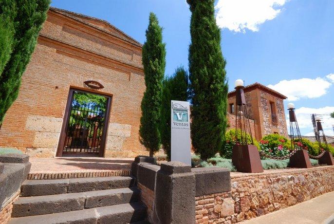 Hotel Palacio de la Serna Images