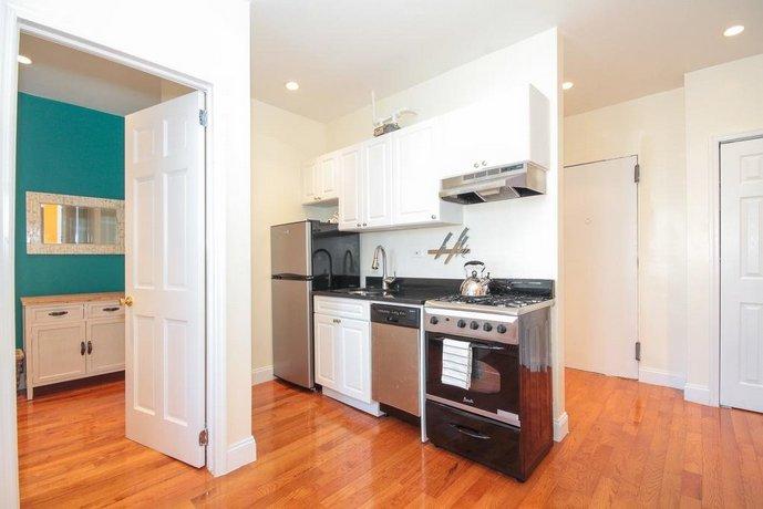 Hamilton Heights 4 Bedroom